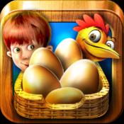 不要掉鸡蛋