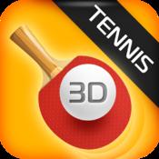 3D兵乓球-虚拟世界杯